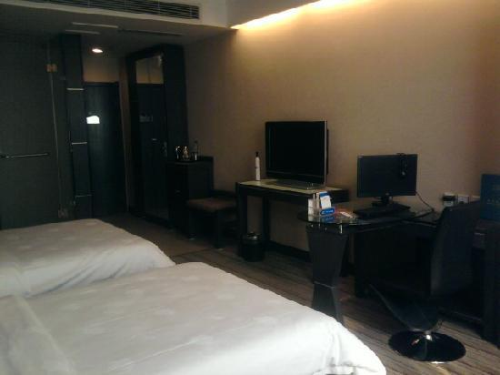 Photo of Shengxi Business Hotel Zhengzhou