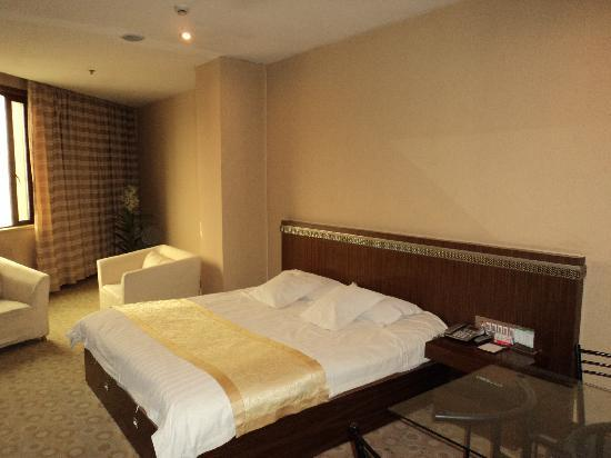 Photo of Shengquan Hot Spring Hotel Nanjing