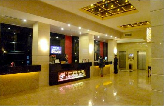 Hanhuang International Hotel