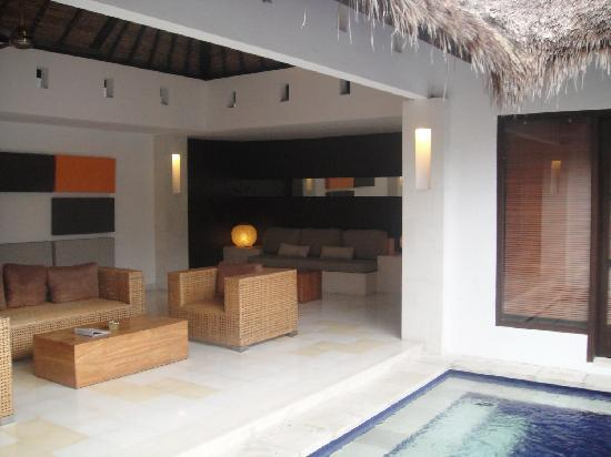 Photo of b Villa Bali