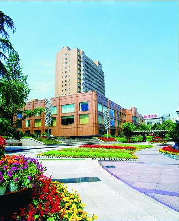 Photo of New Century Hotel Xiaoshan Hangzhou