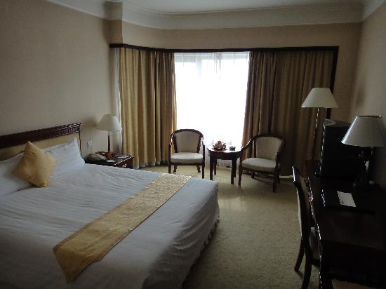 Ningxia International Hotel