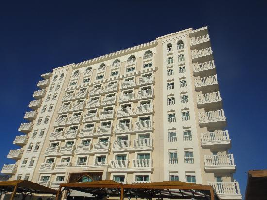 Marmaris Crown Plaza