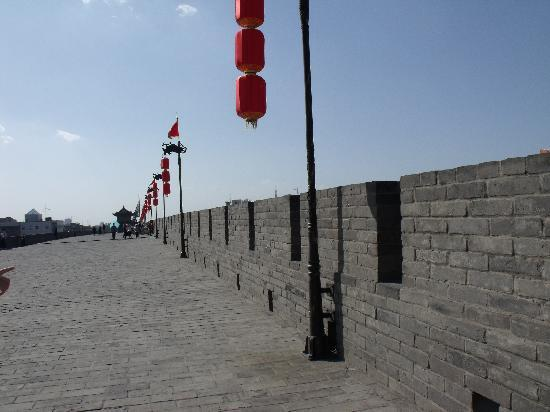 Xi'an Circumvallation - Xi'an - Recensioni su Xi'an Circumvallation - TripAdvisor