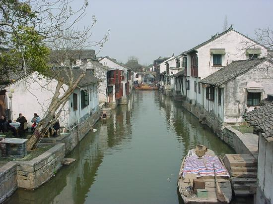 Suzhou, China: e543aca65c895eaad0435807