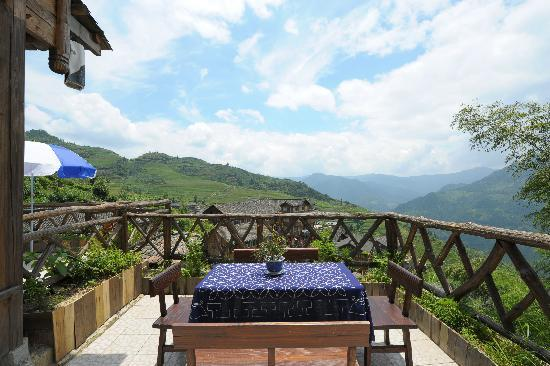 Longji Star-wish Resort