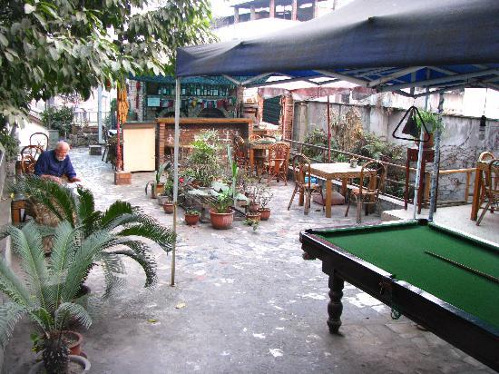 Photo of Tina'S Hostel Chongqing