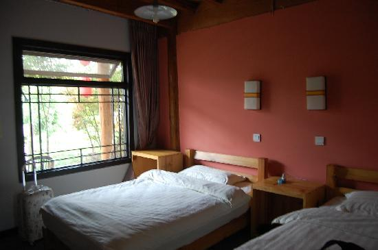 Shuhe Lijiang K2 International Youth Hostel