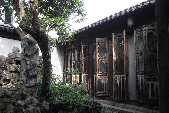 Photo of Joya International Youth Hostel Suzhou