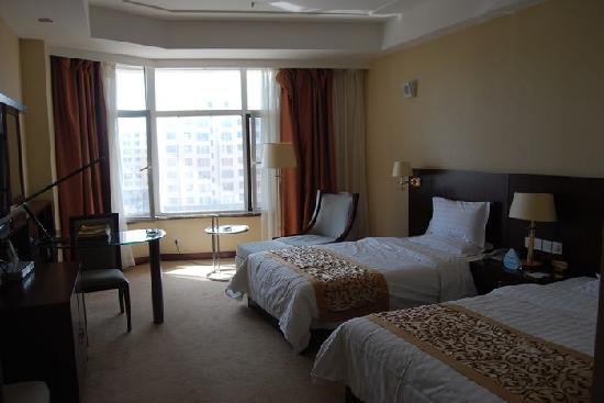 Photo of Hengxin Hotel Ordos