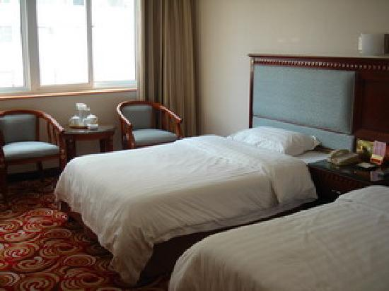 Photo of Sunshine Hotel Xiamen