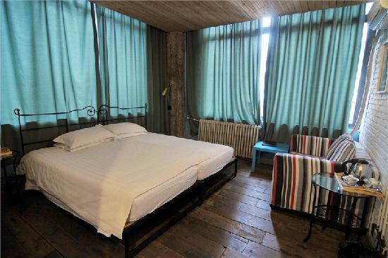 The Loft Design Hostel