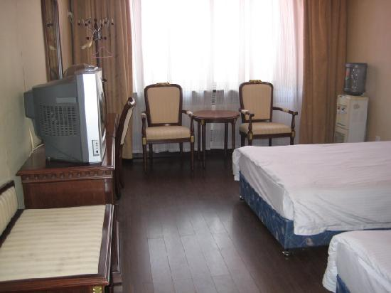 Photo of Tiesheng Guest House Qinghuangdao