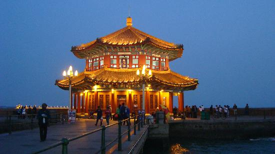 Qingdao, China: 