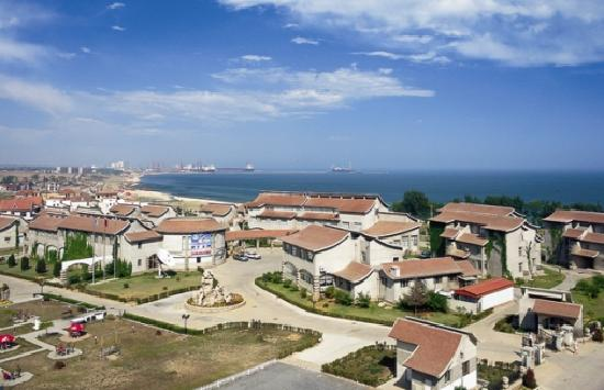 ‪Gloria Holiday Villas Qinhuangdao‬