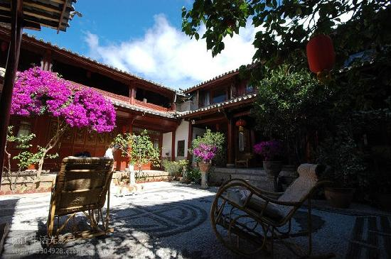 Photo of Gesang Meiduo Hostel Lijiang