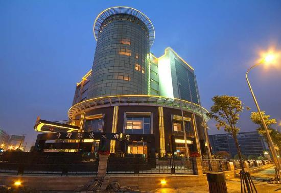 Photo of Dijon Hotel Shanghai