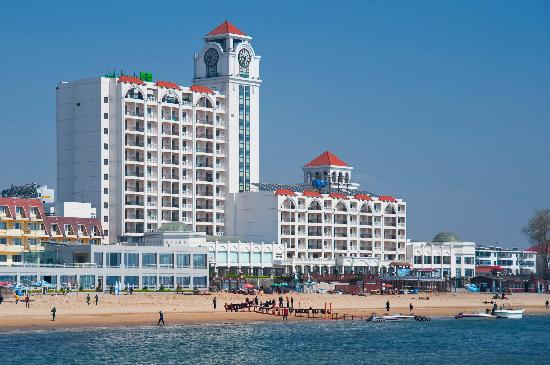 Photo of Holiday Inn Sea View Qinhuangdao Qinghuangdao