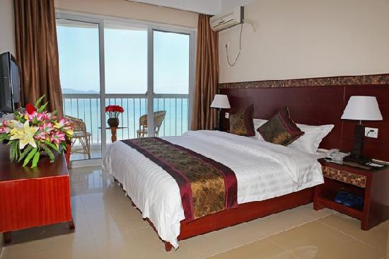 Sunshine Beach Hotel Sanya Jade Apartment