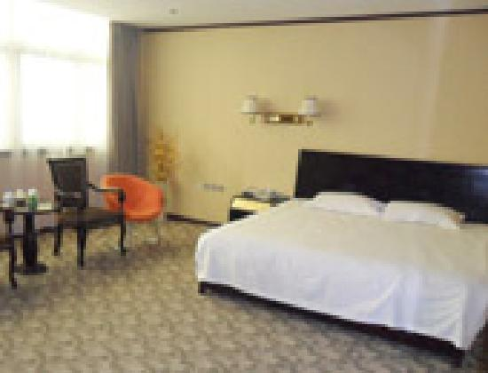 Room photo 11 from hotel Yake Business Hotel