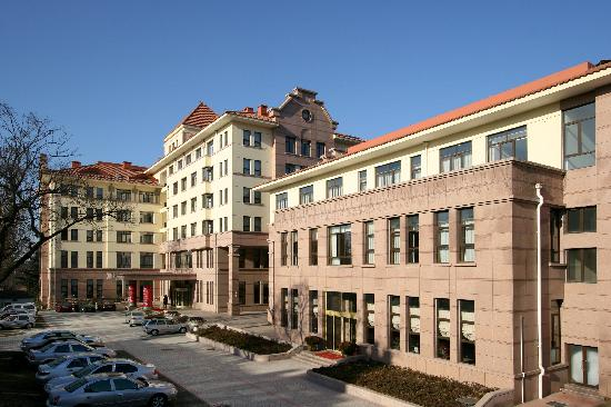 Photo of Academic Exchange Center Of Ocean University Of China Qingdao