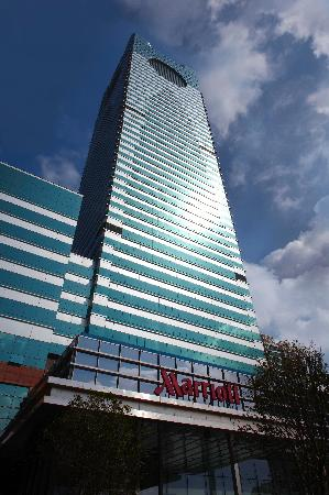Marriott Suzhou Hotel