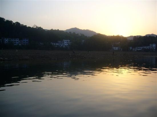 Xin'an River Scenic Resort
