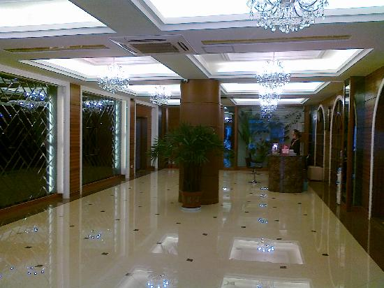 Photo of Aizunke Holiday Garden Hotel Jiaozhou