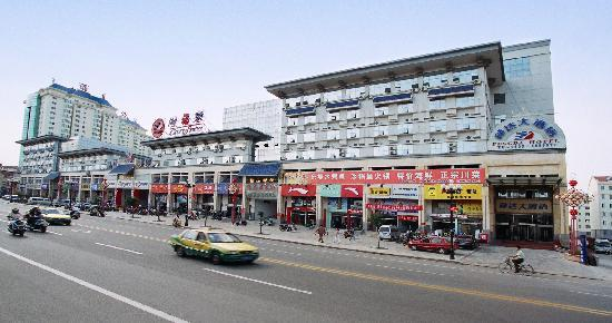 Photo of Pengda Hotel Penglai