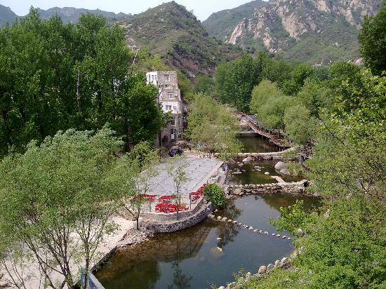 Photo of Xianweng Resort Beijing