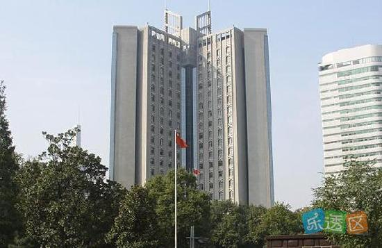 Photo of Nanjing Guorui Hotel (Guorui dajiudian)