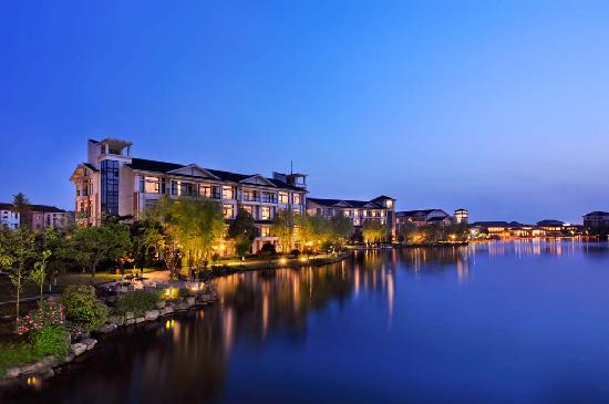 Photo of Crowne Plaza Hangzhou Xanadu Resort