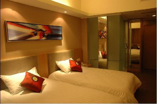 Photo of City Inn Bandao Chengdu