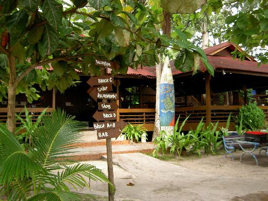 ‪Redang Pelangi Resort‬