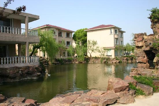 Photo of Taoyuan Holiday Resort Suzhou
