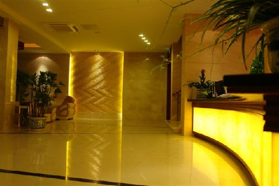 Room photo 8 from hotel Yake Business Hotel