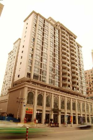 Zaishuiyifang Business Hotel