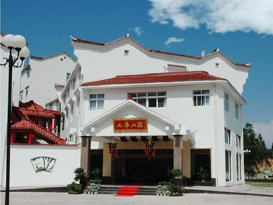 Jiuhua Resort