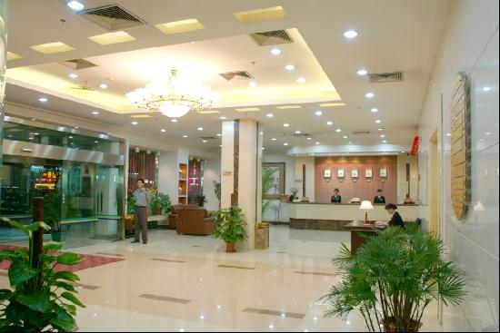 Hua Ting International Hotel