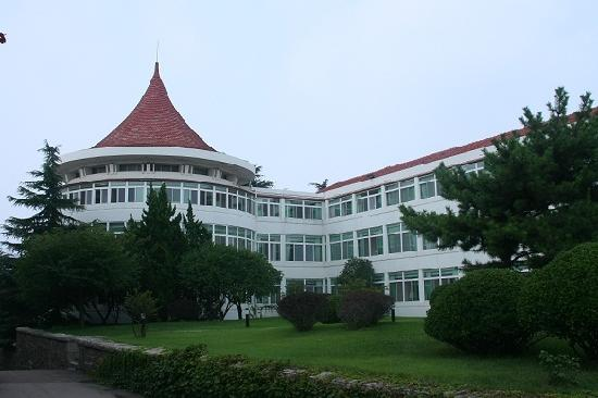 Photo of Qingdao Garden Hotel