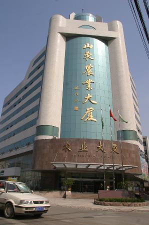 Photo of Shandong Agriculture Hotel Jinan