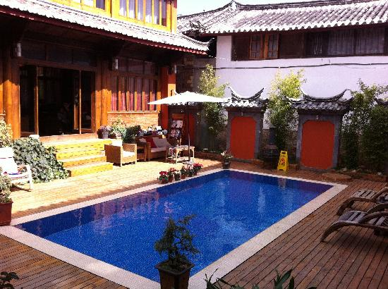 Huifeng Inn Shuhe: 