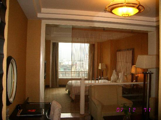 Photo of Hcc Club Hotel Chongqing