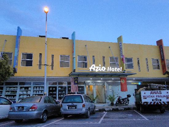 Azio Hotel: 