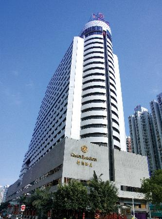 Photo of Century Plaza Hotel Shenzhen