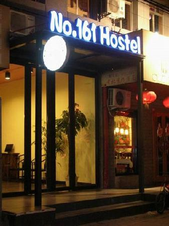Photo of No.161 Hostel Beijing