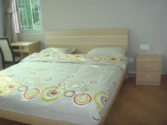 Traveller Home Apartment (University Tow