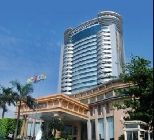 Photo of Grand Mercure Dongguan Houjie by ACCOR