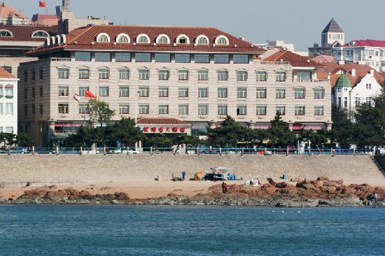 Photo of Oceanwide Elite Hotel Qingdao