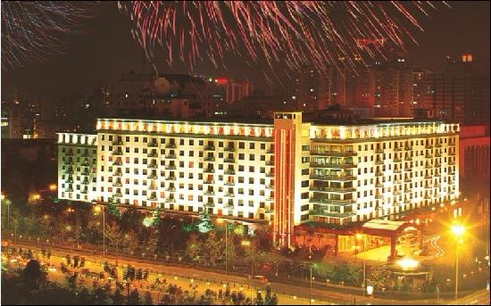 Photo of Jinjiang Hotel Chengdu